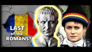 Download Are Romanians the Last Real Descendants of the Roman Empire in the Balkans? Video