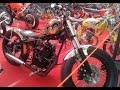 Download Modifikasi Honda Tiger Custom Chopper Bobber Style Video