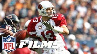 Download Kurt Warner Leads the Cardinals to Super Bowl XLIII   A Football Life   NFL Films Video