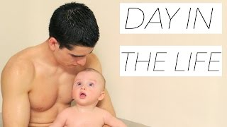 Download TEEN DAD: DAY IN THE LIFE ☼ Video