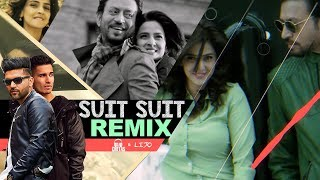 Download Guru Randhawa: Suit Suit Song (Remix) | DJ Chetas | DJ Lijo | Remix 2017 | T-Series Video