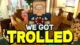 Download **WE GOT TROLLED SO BADDD !!** (Minecraft Murder Mystery 2) Video