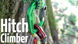 Download Using the Hitch climber Video