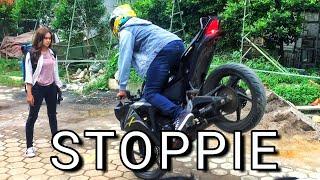 Download Adegan Stoppie Sinetron Fatih di Kampung Jawara Video
