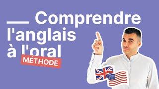 Download Comment comprendre l'anglais à l'oral Video