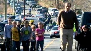 Download Tragedy at Sandy Hook Elementary School: What Happened During Newtown, Connecticut Shooting? Video