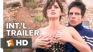 Download Zoolander 2 International Trailer #1(2016) - Ben Stiller, Penélope Cruz Comedy HD Video