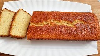 Download Pound Cake Recipe, Easy, Simple.Best Pound Cake loaf cake , Vanilla White Cake Eid recipes کیک ساده Video