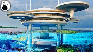 Download Top 10 Underwater Buildings That Actually Exist Video