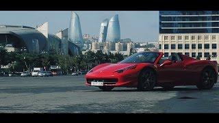 Download Тест-драйв от Давидыча. Ferrari 458 Italia spider. Video