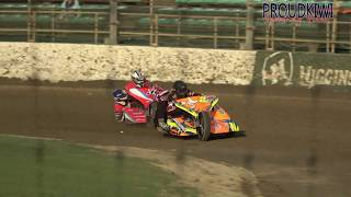Download Palmy Speedway - Manawatu Sidecar Champs 27.12.18 Video