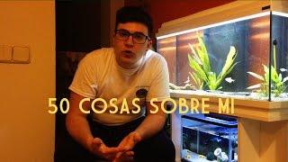 Download 50 COSAS SOBRE MI! CONOCIENDO A ACUARIOS ESP! Video