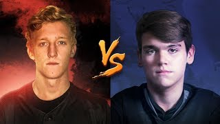Download Tfue vs Mongraal: Who is better? Video