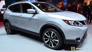 Model Debut 2017 Nissan Rogue Sport  Everything You Ever