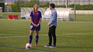 Download Penalty's voorspellen met Lieke Martens | MINDF*CK oudejaarsspecial Video