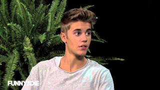 Download Justin Bieber: Between Two Ferns with Zach Galifianakis Video