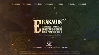 Download Erasmus 24 7 - a film by ZERO [Documentary] SUB ITA.ENG Video