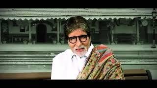 Download ″Mil Ker Badhate hai Hath,Ek Safar Rail Ke Sath″- Amitabh Bachchan Video