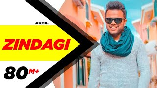 Download Zindagi (Full Video) | Akhil | Latest Punjabi Song 2017 | Speed Records Video