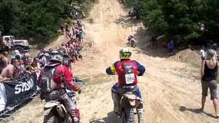 Download Red Bull Romaniacs 2015 Alfredo Gomez Final Hill Climb Video