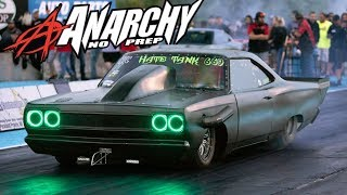 Download Hate Tank, Worlds Fastest Chevy SS, & MORE! - Anarchy No Prep Video