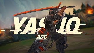 Download Doublelift - ADC YASUO (feat. COREJJ) Video