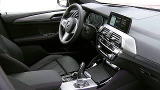 Download 2019 BMW X4 interior Video