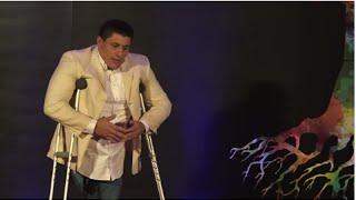 Download La mejor version de ti mismo   Leo Morales   TEDxCancún Video
