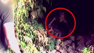 Download 10 Mysterious Creatures Caught on Camera Video