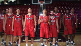 Download Drury Panthers Basketball 2016-17 Season Preview Video