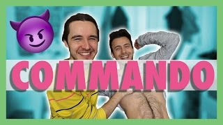 Download GOING COMMANDO?! | #AskTwoBeeps Video