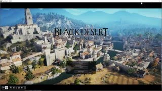 Download Black Desert Online - HOW TO bypass region lock, an easy free guide. Video