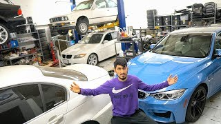 Download WATCH THIS If You Think BMWs Are Unreliable Video