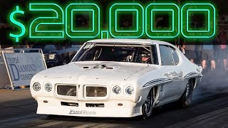 Download Street Outlaws BIG CHIEF Wins $20,000!! Video