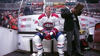 Download NHL: Penalty Box Meltdown Video