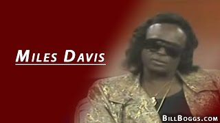 Download Miles Davis Interview with Bill Boggs Video