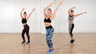 Download 5-Minute Squat Workout for a Tight Booty Video