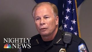 Download Georgia Officer In Dashcam Footage: 'We Only Kill Black People' | NBC Nightly News Video