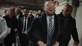Download Conor McGregor returns to MSG to walk out Michael Conlan #TheMacLife Video