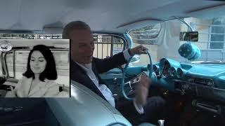 Download EDİZ HUN'A ″ELVEDA SEVGİLİM″ SÜRPRİZİ - 1960 CHEVROLET İMPALA Video