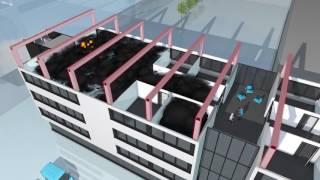Download BBN Brandveilig Bouwen Nederland; Vluchtveiligheid en Bedrijfscontinuiteit Video