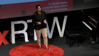 Download Unconventional Career Advice | Christine Bailey | TEDxRoyalTunbridgeWells Video