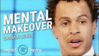 Download Your Brain Is Holding You Back | Garrain Jones on Impact Theory Video