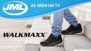 Download Walkmaxx Black Fit from JML Video