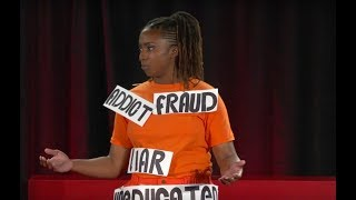 Download Removing Labels | Dominique Goodmond | TEDxPerryvilleCorrectional Video