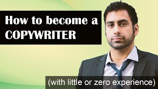 Download How To Become A Copywriter (with No Experience) Video