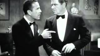 Download Angels with Dirty Faces 1938 James Cagney kills poor Humphrey Bogart Video