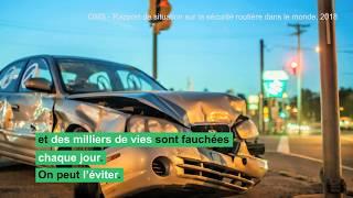 Download Sécurité routière : 1 personne tuée toutes les 24 secondes Video
