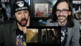 Download KONG: SKULL ISLAND Official TRAILER # 2 REACTION & REVIEW!!! Video