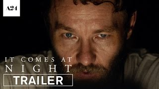 Download It Comes At Night | Official Trailer HD | A24 Video